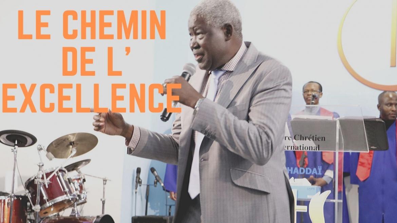 LES CHEMINS DE L'EXCELLENCE –Fais taire les raisonnements humains