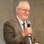 Bishop Graham Kettle - surveillant national